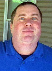 Dennis Ray Mahan